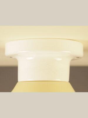 Plafoniera in Ceramica #3513