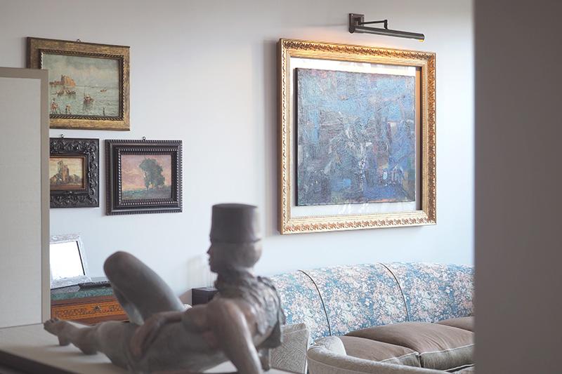 Muselli OfficineLuce - Appartamento Piacenza