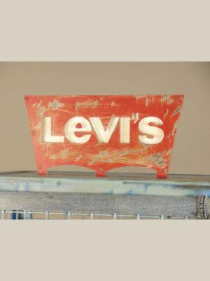 """Armadio in Ferro """"Levi's"""" #3628"""