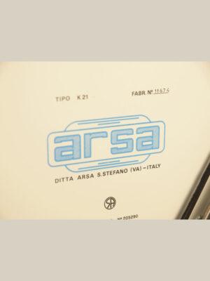 "Bilancia ARSA ""K 21"" #3727"