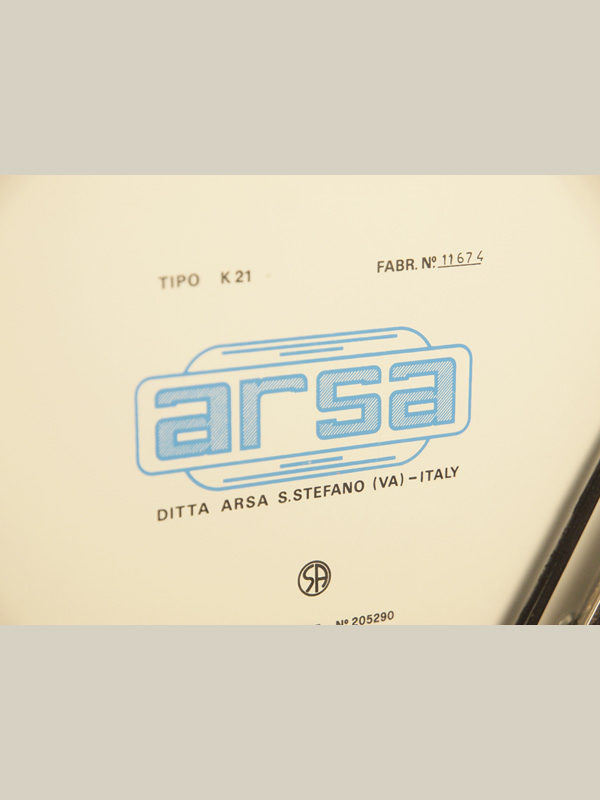 Bilancia ARSA