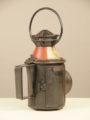 Lanterna Ferroviaria in Ferro #3761
