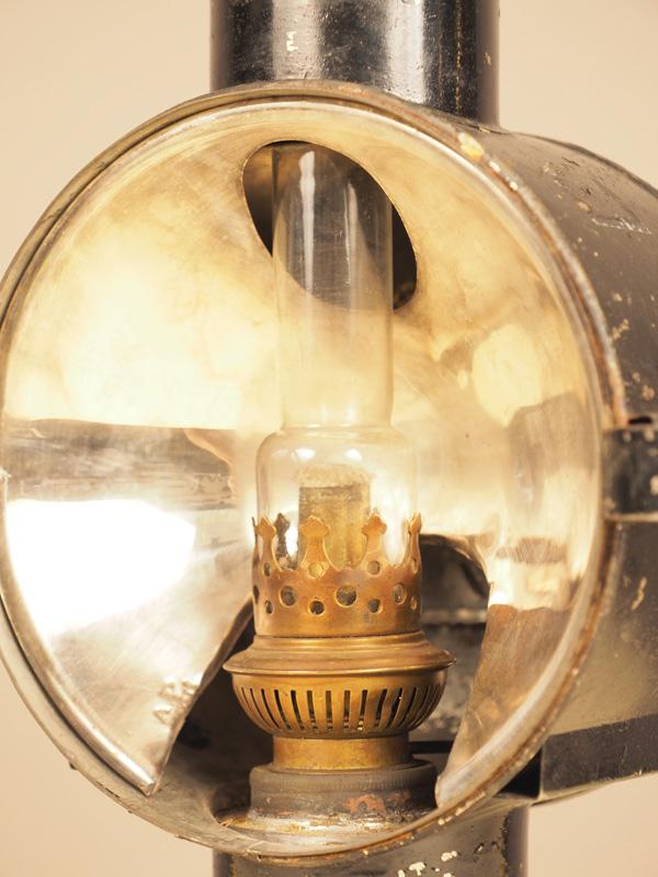 Lanterna in Ottone #3848