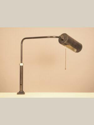 Lampada da Tavolo in Ferro #3850