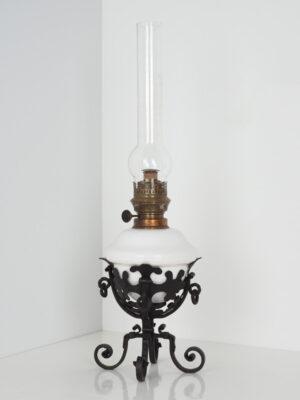 Lampada ad Olio #3927